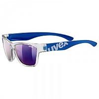 [해외]우벡스 Sportstyle 508 Mirror Sunglasses 1136933637 Clear Blue