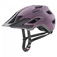 [해외]우벡스 Access MTB Helmet 1138309808 Plum Matte