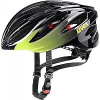 [해외]우벡스 Boss Race Road Helmet 1138309812 Lime / Anthracite