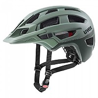 [해외]우벡스 Finale 2.0 MTB Helmet 1138309817 Moss Green Matte