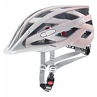 [해외]우벡스 I-VO CC Helmet 1138309828 Grey / Rose Matte
