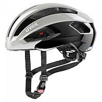 [해외]우벡스 Rise Road Helmet 1138309859 Sand / Black