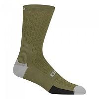 [해외]지로 HRC Team Socks 1138369292 Military Green