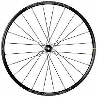 [해외]마빅 Crossmax Boost 29 6B Disc Tubeless MTB Front Wheel 1138381717 Black
