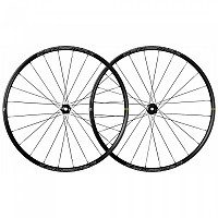 [해외]마빅 Crossmax Boost 29 6B Disc Tubeless MTB Wheel Set 1138381719 Black