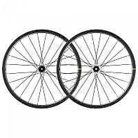 [해외]마빅 Crossmax Carbon SLR 29´´ CL Disc Tubeless Wheel Set 1137878045 Black