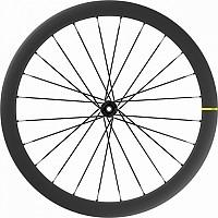 [해외]마빅 Cosmic SLR 45 CL Disc Tubeless Road Front Wheel 1138381699 Black